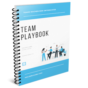 Team Playbook